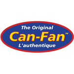 Can-Fan Centrifugal Exhaust Fans