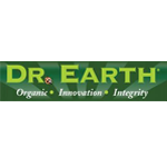 Dr. Earth Organic Fertilizers and Enhancers