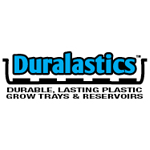 Duralastics Plastic Trays and Reservoirs