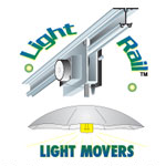 Light Rail Grow Light Movers