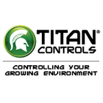 Titan Controls Grow Room and Lighting Controllers and Hydroponic Systems