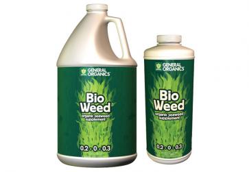 General Organics BioWeed by General Hydroponics