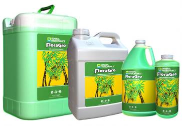FloraGro by General Hydroponics
