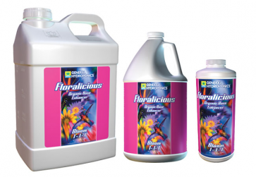 Floralicious Bloom by General Hydroponics