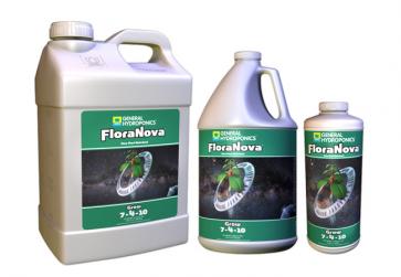 FloraNova Grow by General Hydroponics