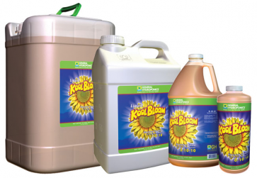 Liquid KoolBloom by General Hydroponics