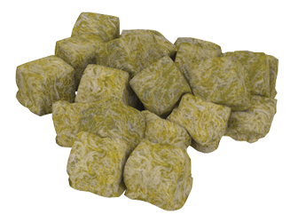 Rockwool Grow Chunks