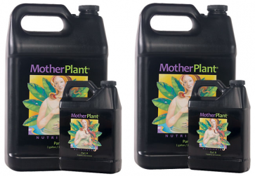 Mother Plant A/B by Hydro Dynamics