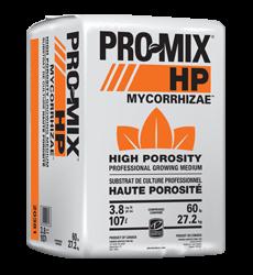Pro-Mix HP 3.8 cu ft