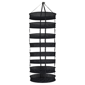 Dry Rack w/ Clips - 3 ft
