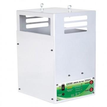 Titan Controls Ares 10 - Ten Burner NG CO2 Generator