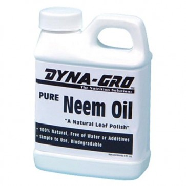 Dyna-Gro Pure Neem Oil 8 ounce