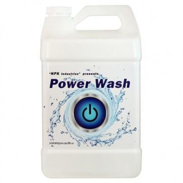 Freq Water Power Wash Gallon