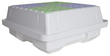 Ez-Clone 64 Low Pro Cutting System - White
