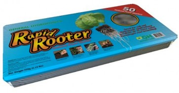 Rapid Rooter 50 Cell Plug Tray