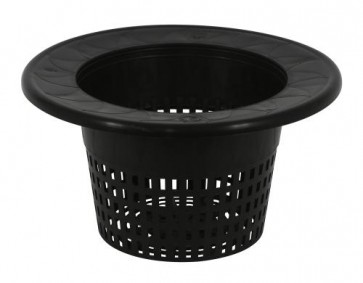 Mesh Pot / Bucket Lid 8in