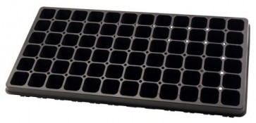 72 Cell Plug Tray - Square Holes