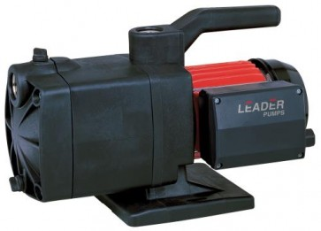 Leader Ecoplus 250 1 HP - 115 Volt