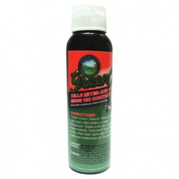 Green Cleaner 2 oz