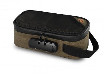 SkunkGuard Odor-Proof SideKick Case - Green