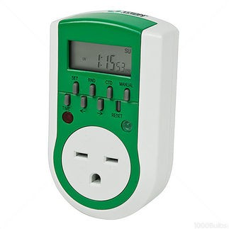 Titan Controls Apollo 11 240v Digital Timer