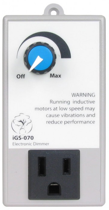 IGS-70 Electronic Speed Control