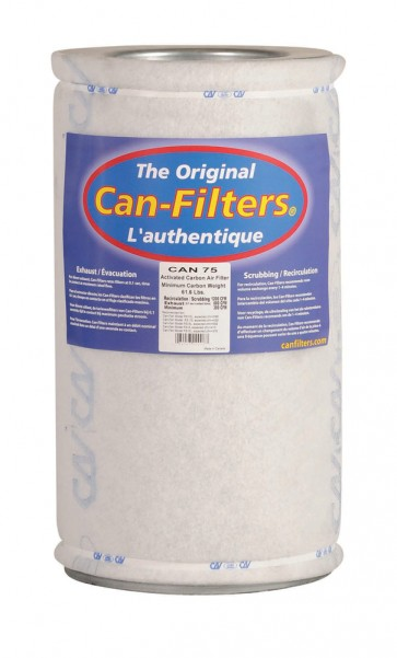 Can-Filter 75 600CFM