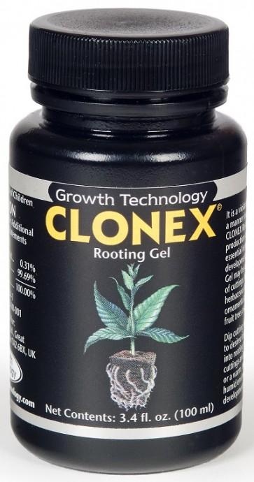 Clonex Gel 100ml
