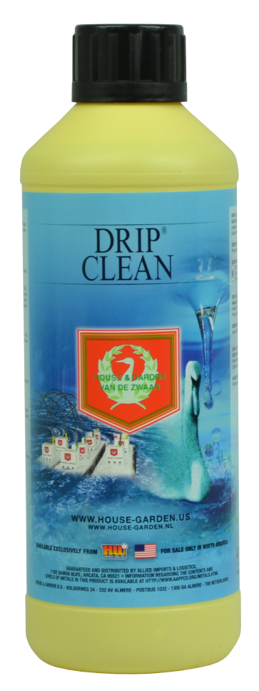 Drip Clean by House & Garden