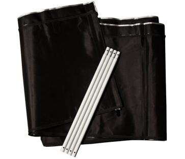 Gorilla Grow Tent - 2' Extension Kits