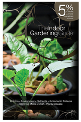 Indoor Gardening Guide