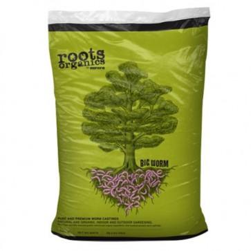 Big Worm by Roots Organics
