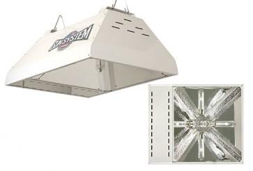 Sun System LEC 315 w/3100 K Lamp