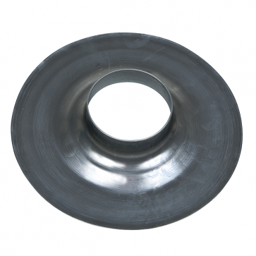Can-Filter Flange 33/66 4in