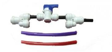 HydroLogic Stealth RO 150 Flow Restrictor / Flush Kit Assembly