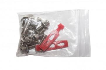 Centurion Pro Parts Assembly Kit - All Models