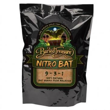 Buried Treasure Nitro Bat Guano 9 - 3 - 1