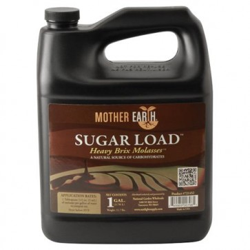 Sugar Load Heavy Brix Molasses by Mother Earth