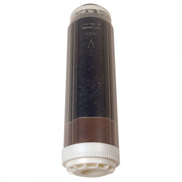 HydroLogic Stealth KDF85 Carbon Filter