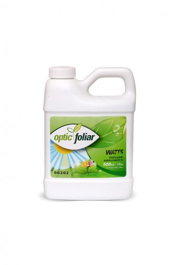 Optic Foliar WATTS - 500 ml