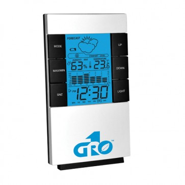 Gro1 Weather Station