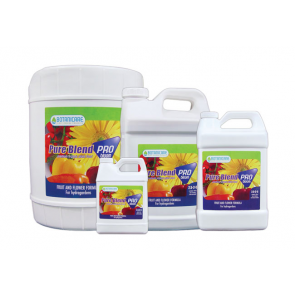 Pure Blend Pro Bloom 5 Gallon