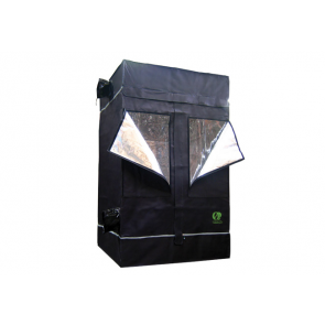 "GrowLab GL120 Grow Room - 3'11"" x 3'11"" x 6'7"" tall"