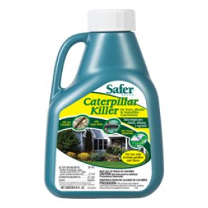 Safer Caterpillar Killer Concentrate