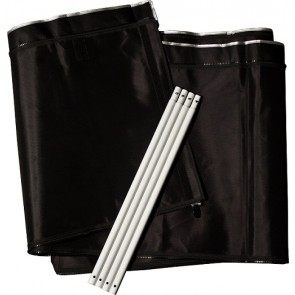 Gorilla Grow Tent - LITE Line - 1' Extension Kit - 2 x 4'