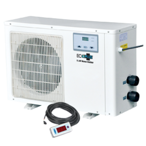Commercial Water Chiller 1/2 HP