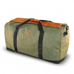 SkunkGuard Odor-Proof Midnight Express XL Large Duffle - Green