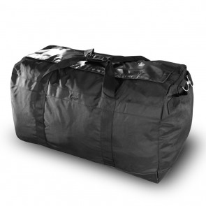SkunkGuard Odor-Proof Midnight Express XL Large Duffle - Black