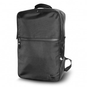 SkunkGuard Odor-Proof Urban Backpack - Black