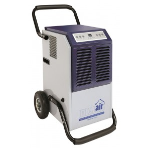 Ideal-Air Pro Series Dehumidifier 60 Pint